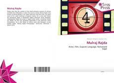 Bookcover of Mulraj Rajda