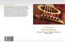 Portada del libro de Winfried Michel