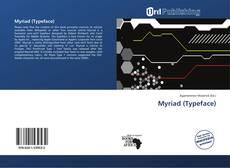 Borítókép a  Myriad (Typeface) - hoz