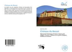 Buchcover von Château du Besset