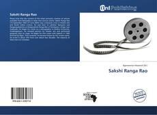 Bookcover of Sakshi Ranga Rao