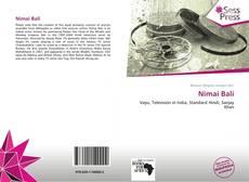 Bookcover of Nimai Bali