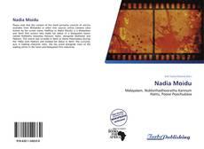 Обложка Nadia Moidu