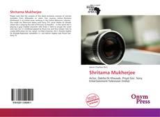 Capa do livro de Shritama Mukherjee