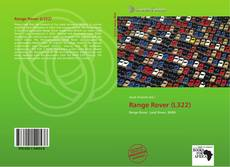 Bookcover of Range Rover (L322)