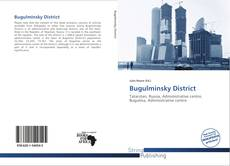Обложка Bugulminsky District