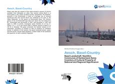 Aesch, Basel-Country的封面
