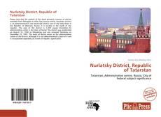Обложка Nurlatsky District, Republic of Tatarstan