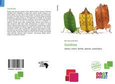 Isastrea kitap kapağı