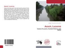 Couverture de Aesch, Lucerne
