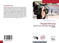 Prajwal Devaraj的封面