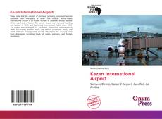 Copertina di Kazan International Airport