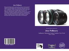 Bookcover of Jose Pellissery