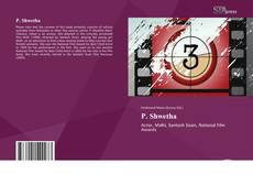 Bookcover of P. Shwetha