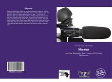 Bookcover of Shyama