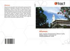 Bookcover of Allaman