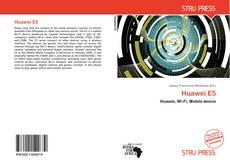 Bookcover of Huawei E5