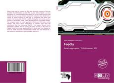 Обложка Feedly