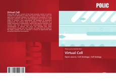 Copertina di Virtual Cell