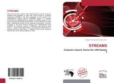 Bookcover of STREAMS