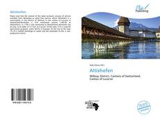 Bookcover of Altishofen