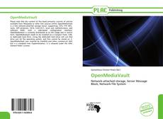 Bookcover of OpenMediaVault
