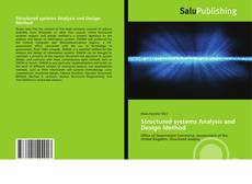 Couverture de Structured systems Analysis and Design Method