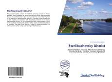 Bookcover of Sterlibashevsky District