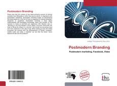Portada del libro de Postmodern Branding