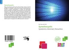 Bookcover of Synechocystis
