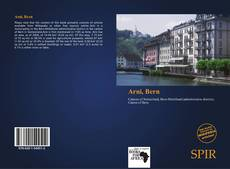 Bookcover of Arni, Bern