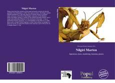 Borítókép a  Nilgiri Marten - hoz