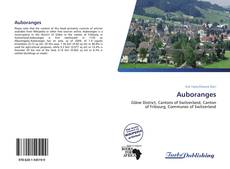Bookcover of Auboranges