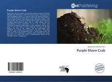 Bookcover of Purple Shore Crab