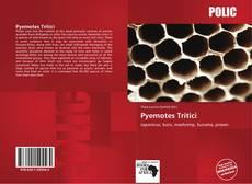 Borítókép a  Pyemotes Tritici - hoz