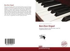 Обложка Ben-Zion Orgad