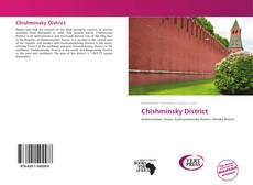 Buchcover von Chishminsky District
