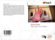 Syrian Serin的封面