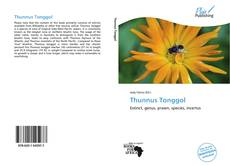 Bookcover of Thunnus Tonggol