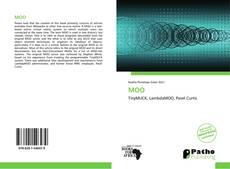 Portada del libro de MOO