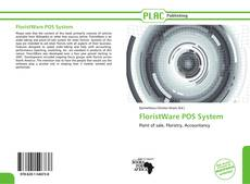 Bookcover of FloristWare POS System