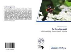 Aethra (genus)的封面