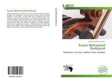 Bookcover of Susan McFarland Parkhurst