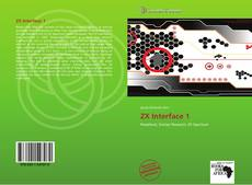 Bookcover of ZX Interface 1