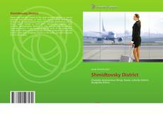 Bookcover of Shmidtovsky District