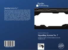 Signalling System No. 7 kitap kapağı