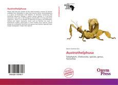 Buchcover von Austrothelphusa