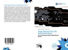 High-Speed Circuit-Switched Data kitap kapağı