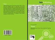 Bookcover of Theora