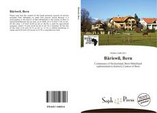 Bookcover of Bäriswil, Bern